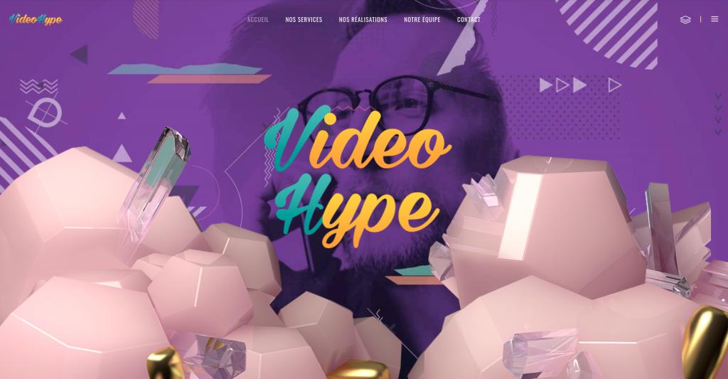 Video Hype